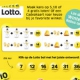 Lotto Winter Rebus: Win € 50,- Cadeaukaart naar keuze of Gratis Loten