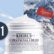 Gratis sample Kiehl's Ultra Facial Cream